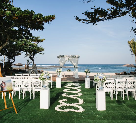 BALI WEDDING FOR TWO 6